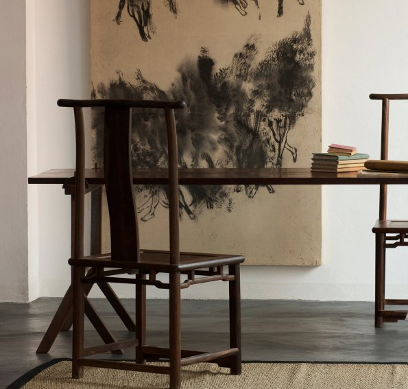 ff4f611765 Module 7 wooden chair and desk