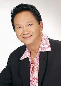 Vietnamese singer Duy Quang