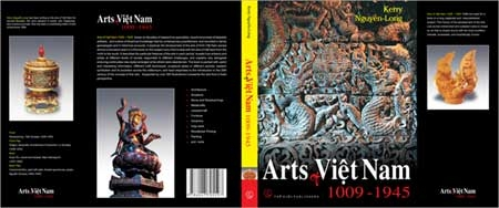 Arts of Vietnam 1009-1945