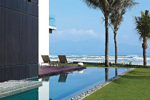 Hyatt Regency Danang Resort and Spa. Photo by David Mitchener.