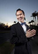 Bao Nguyen is an inspirational member of the Vietnamese American community.