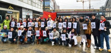 The Vietnamese Student Association in Germany