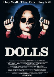 It's super cheesy to watch now, but this flick traumatized me when I was a kid.