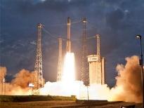 Vietnam's first satellite
