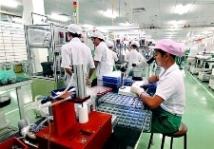 Vietnam modernizing after 1975