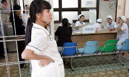 Pregnant women fear Agent Orange affects