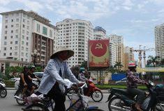 Vietnam developing
