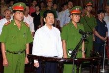 Dissident Cu Huy Ha Vu