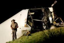 2008 bus crash