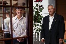 Duc Tan vs. Norman Le