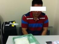 Vietnamese American drug trafficker