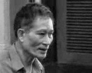 Dissident Pham Van Hai