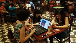 Decree law will affect internet use