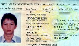 Scammer Ngo Minh Hieu
