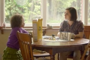 Okay, I do have to concede to Cheerios by applauding their recent (and, sadly, controversial) commercial featuring a multiracial family. I am always excited to see a mixed family like my own on TV. Swiffer now has a mixed family featured in one of its recent ads. Let's see how many racists comment on that one.