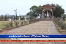 Queen of Vietnam Shrine