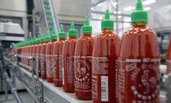 Huy Fong's Sriracha