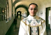 Fr. Lam Minh Hua