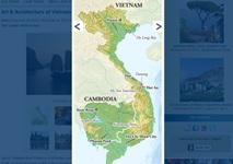 AIA's Vietnam and cambodia tour