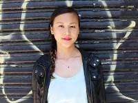 Storyteller Sahra Vang Nguyen