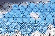 Darwin detention center