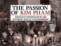 Memorial for Kim Pham