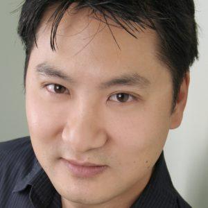 Playwright Don Nguyen