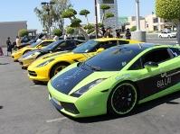 Gia Lai cars