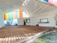 The Chapel wins WAF 2014
