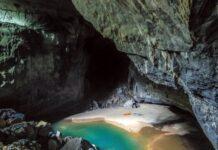Hang Em cave