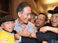 Dissident Nguyen Van Hai freed