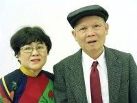Nho and Ba Nguyen