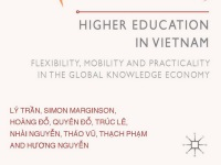 Higher Education in Vietnam