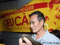 Blogger Nguyen Van Hai