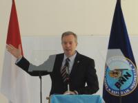 U.S. Amb. Ted Osius III