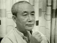 Writer Nguyen Quang Lap