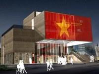 Planned Hoang Sa Museum