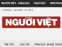 Nguoi Viet Daily
