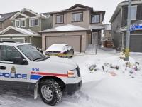Mass murders in Edmonton, CA