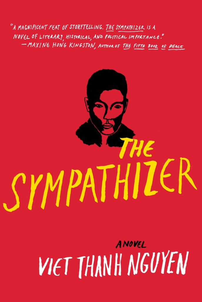 Sympathizer Final Cover