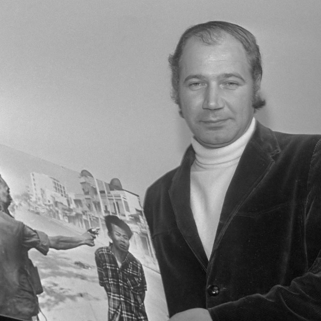Eddie Adams (1969)