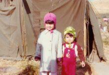 Jora Trang at Camp Pendleton