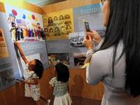 Vietnamese American exhibit
