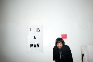 I Is A Man