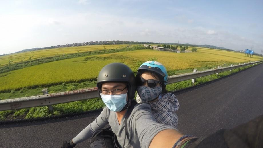 Vietnam as if...