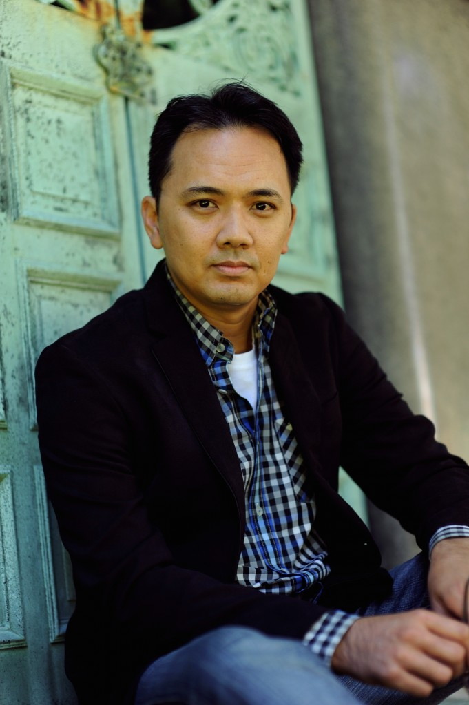 Author Vu Tran