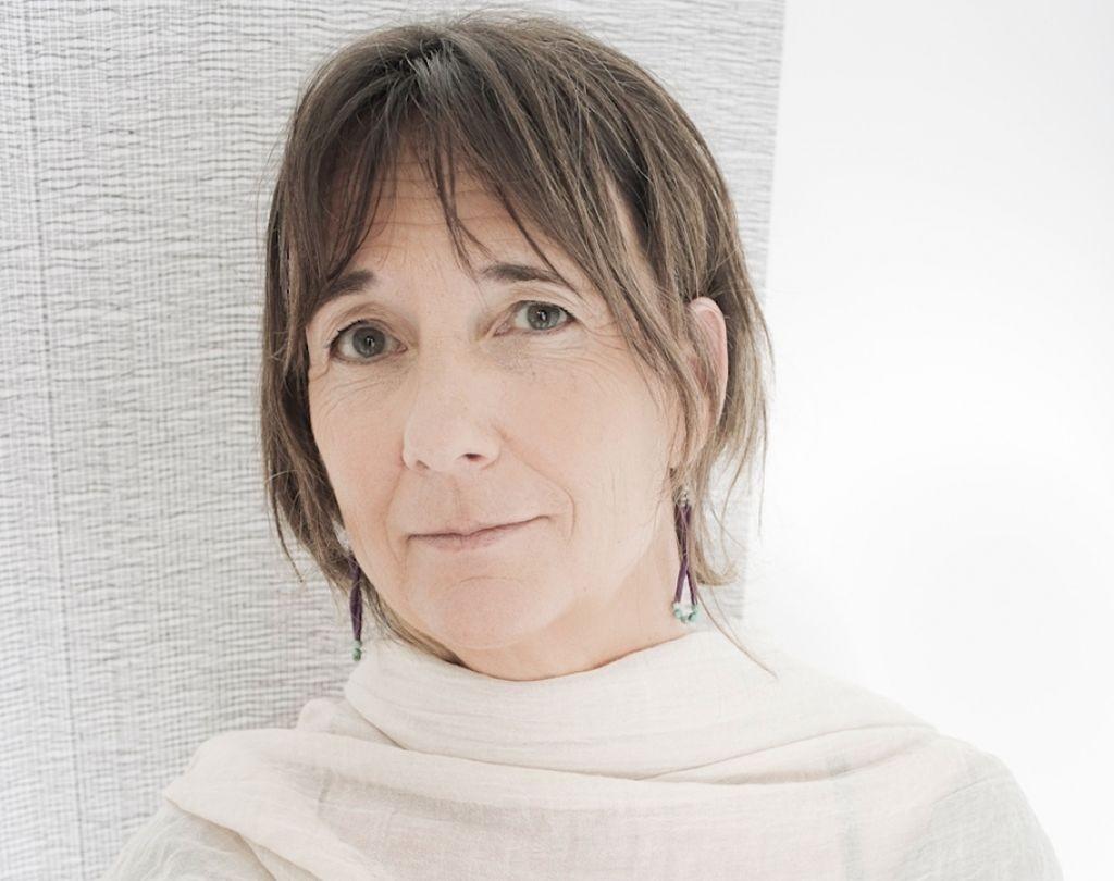 Author Marian Palaia