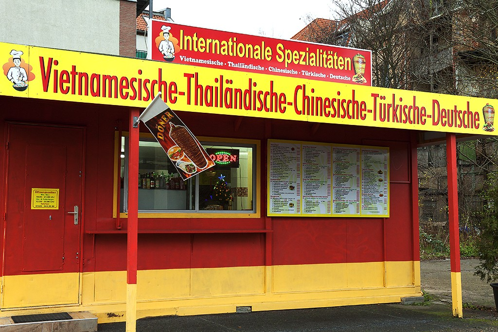 VietnameseRestaurantInGermany