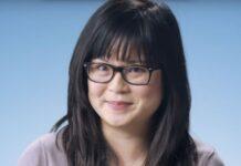 Actress Kelly Marie Tran