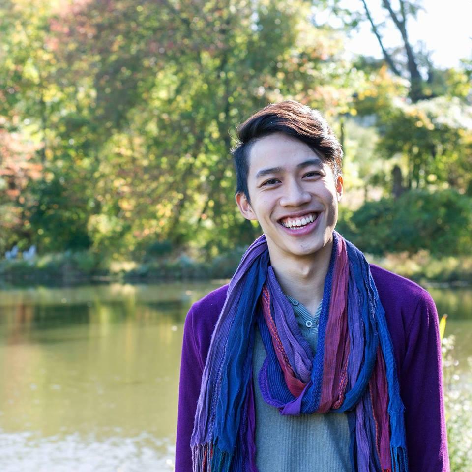 Benedict Nguyen